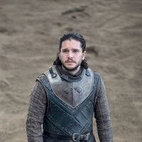 In Case You Missed It, Jon Snow's 'GoT' Family Tree Is Weird AF