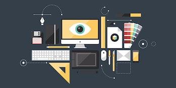 Graphic Design Bootcamp
