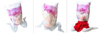 Legs pillow sex doll Japan