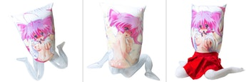 Legs pillow sex doll Japan