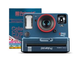 Polaroid Originals OneStep 2 Camera: Stranger Things Edition + Film Bundle