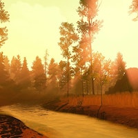 Holy Shit, This 'Firewatch' Game Is Goddamn Gorgeous
