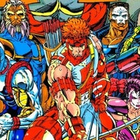 "'Deadpool' Creator's New Comic Creates ""Uber for Superheroes"""