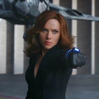 'Thor: Ragnarok' Director Wants to Make a Black Widow Comedy