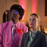 'Unicorn Store' Review: Brie Larson Shines as Director of Lisa Frank Crisis