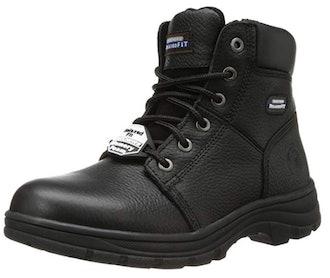 Skechers for Work Men's Workshire Condor Work Boot