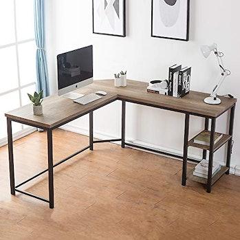 Rivet Desk