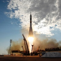 Russian Rocket Launching Operator Glavkosmos Plans Moon Missions