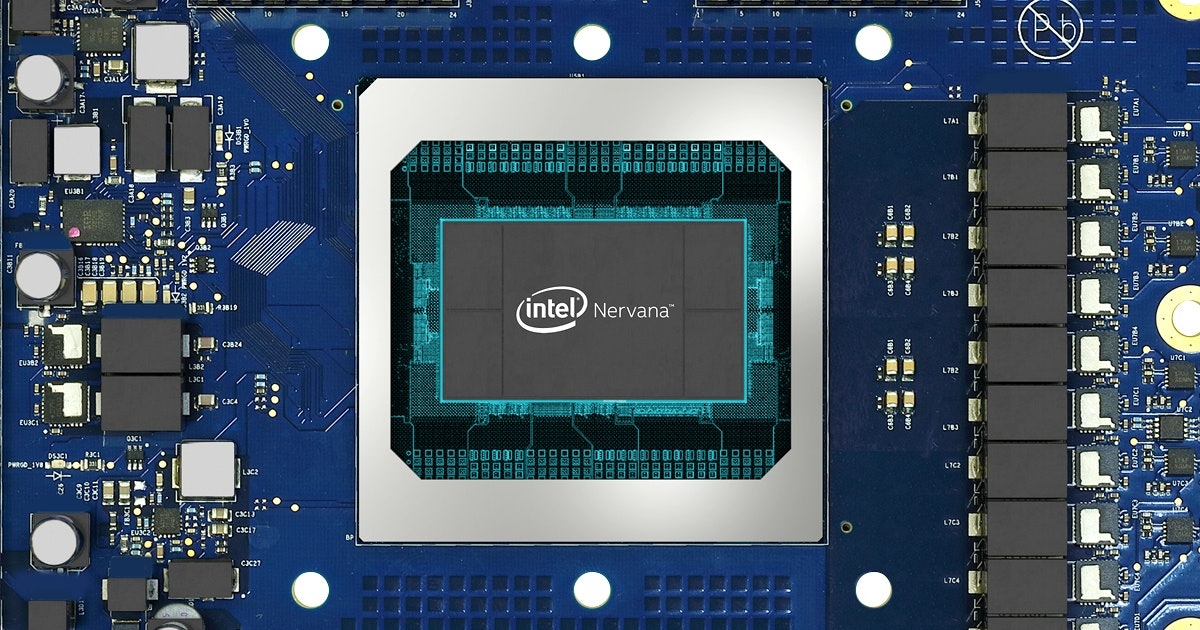 Intel's Neural Network Processor