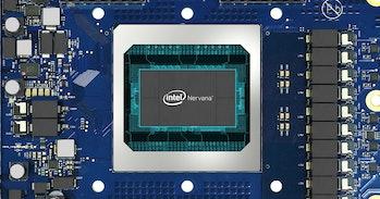 Intel's Neural Network Processor