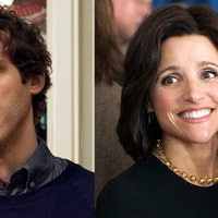 The Advice 'Veep''s Selina Meyer Need Will Come From 'Silicon Valley'
