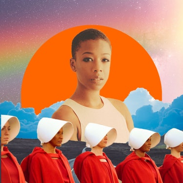 Samira Wiley is a member of the Inverse Future 50.
