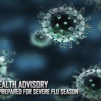 Why the H3N2 'Aussie Flu' Strain is Such a Brutal Virus