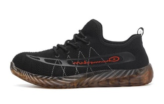 Indestructible Shoes – Champion Black
