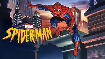 Spider-Man Disney Plus