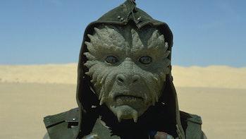 Yotts Orren Return of the Jedi