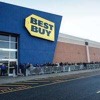 Black Friday: 13 Best Buy Deals Under $100