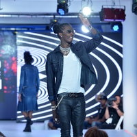 How Young Thug Uses Ambiguity to Reinforce His Art
