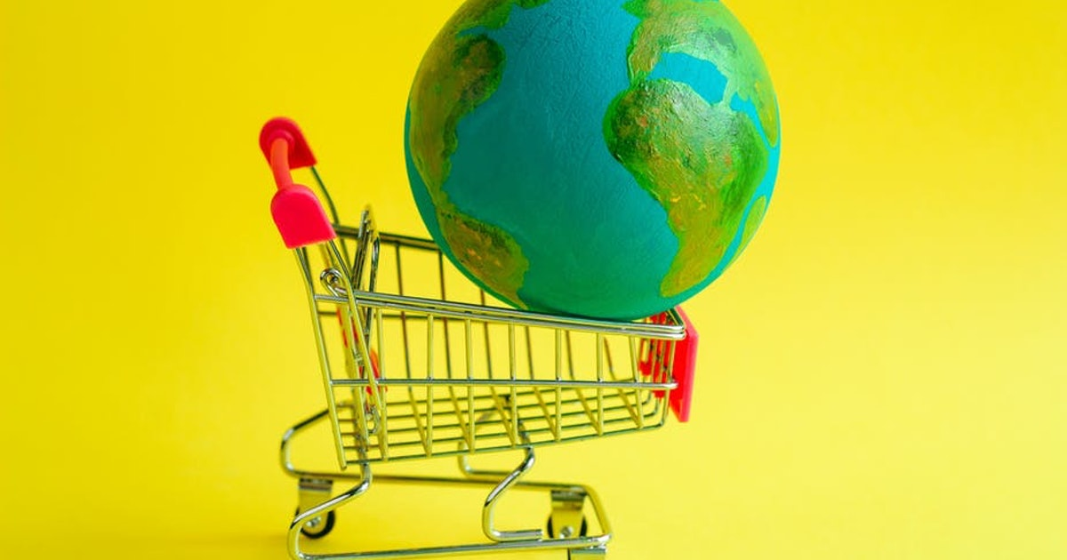 4 hacks to boost food sustainability in the grocery aisle