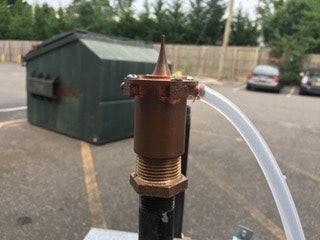 aerospike nozzle