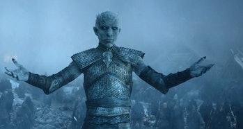 He wasn't prominent last season, but Season 7 will unite mankind against the Night's King.