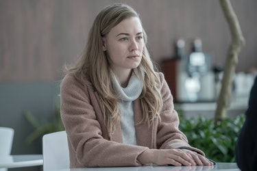 Serena Waterford The Handmaid's Tale Season 3 Episode 5 Unknown Caller