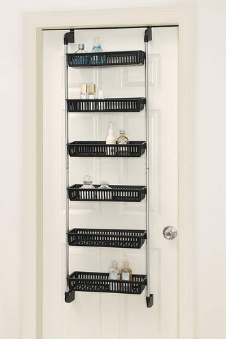 Neu Home Over the Door Hanging Storage Unit