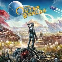 'Outer Worlds' review: 2019's best-written game takes cues from Fallout