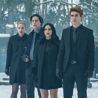 The Teens Are the Real Gangsters and Mobsters of 'Riverdale'