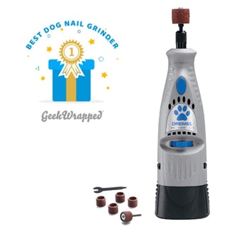 Dremel Pet Nail Grooming Tool