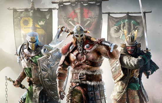 'For Honor'