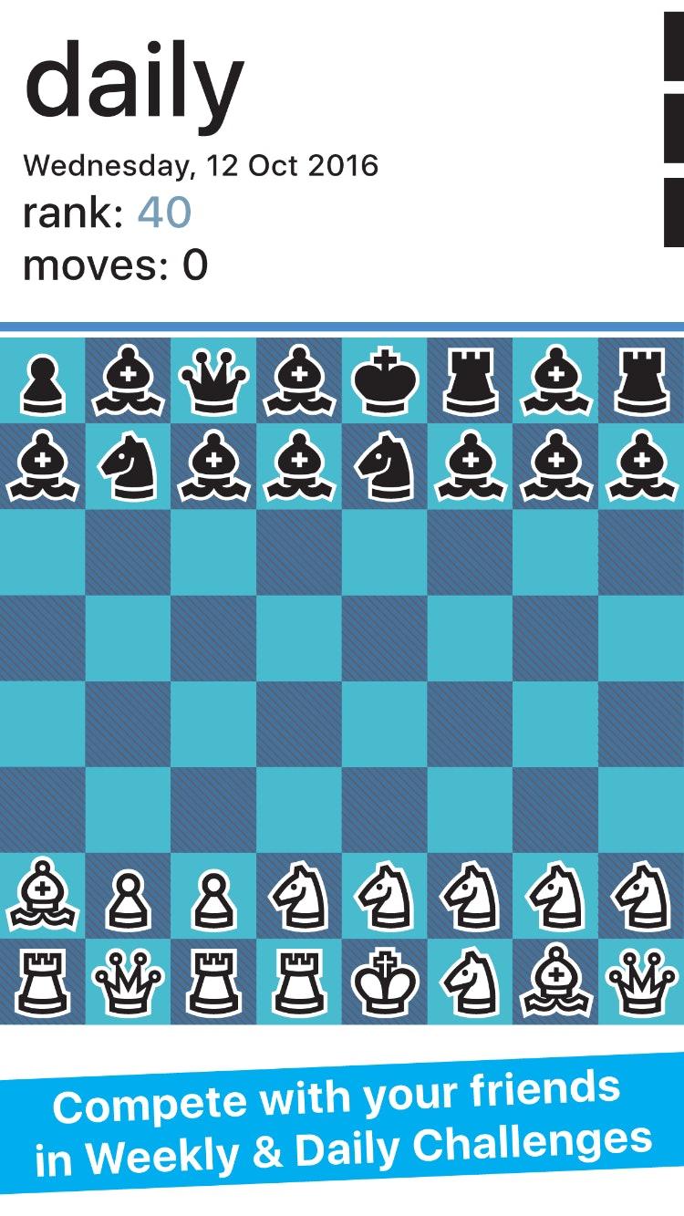 'Really Bad Chess'