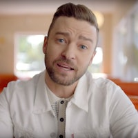 Justin Timberlake and Macklemore Have Ruined Dancing Forever, Probably
