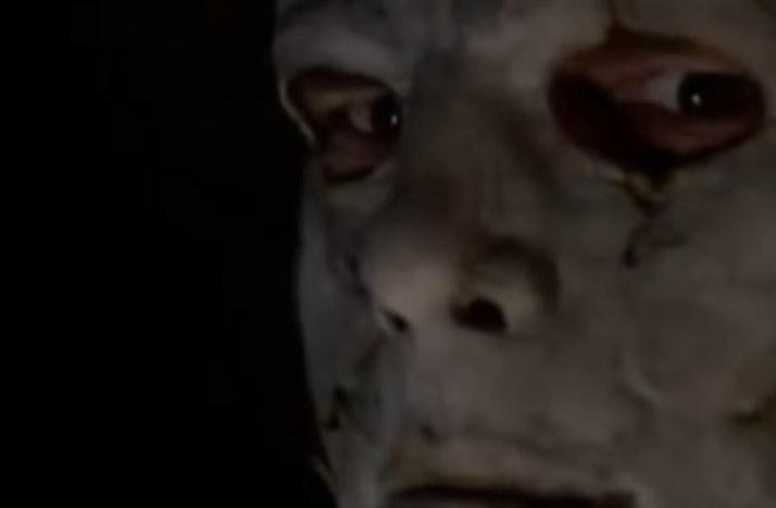 michael myers rob zombie halloween