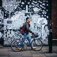 Study of 1,121 People Found This Commute Type to Be the Best for Well-Being