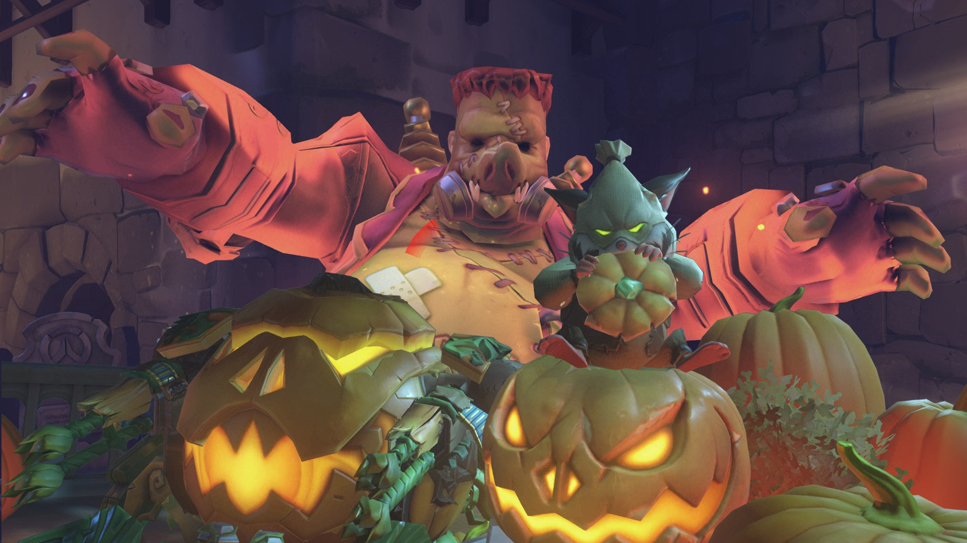 New Sprays Overwatch Halloween 2020 Overwatch' Halloween 2019 skins, event, release date, start time