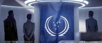 star trek discovery season 3 trailer screencap