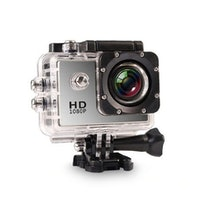 Catch a Deal With the All Pro HD Waterproof Camera + Accessory Pack