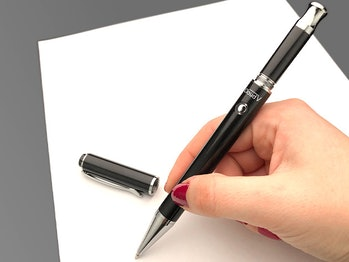 Cloud Vape Pen 2-in-1 Vaporizer
