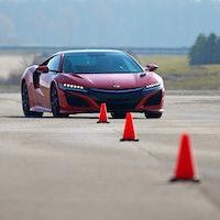How Car Companies Keep Their Secrets at a Shared Testing Facility