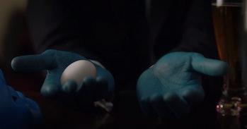 watchmen egg