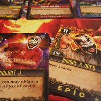 The Insane Clown Posse Card Game Exists and We Played It