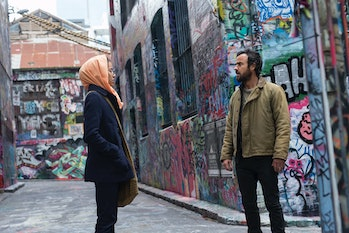 Justin Theroux in 'The Leftovers' Season 3 episode 4, 'G'Day Melbourne'