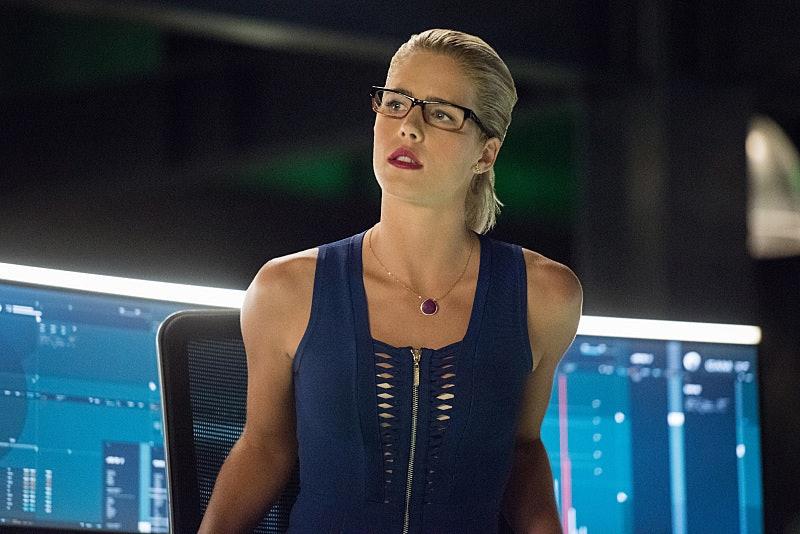 Felicity Arrow