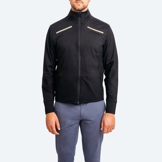 Labs Illuminated Commuter Jacket