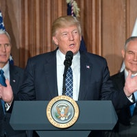 Trump Wants to Axe the EPA Dept that Revealed VW's Emissions Lie
