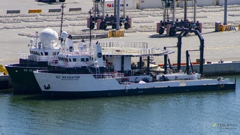 go searcher spacex recovery ship