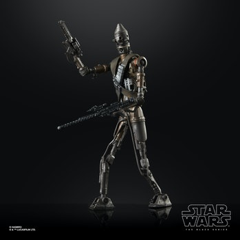 Star Wars The Black Series IG-11