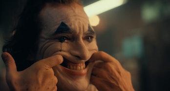 Joker Joaquin Phoenix Trailer