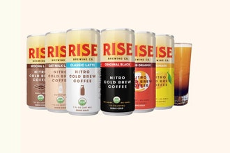 Rise: Variety Pack